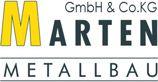 Marten Metallbau GmbH & Co. KG - Logo